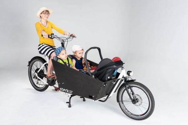 Stork Cargo Bike