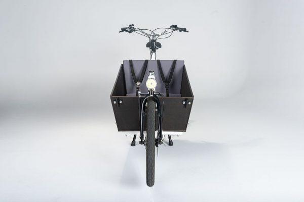 Rower towarowy cargo